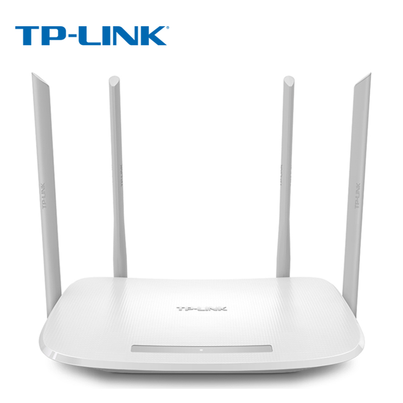 TP-Link Wifi Router AC900 Dual-Band 2.4G 5.0G Wireless router Wifi repeater TL-WDR5600 TP LINK 802.11ac Routers