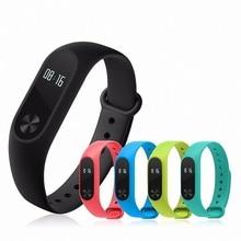M2 Умные браслеты сердечного ритма Мониторы Смарт-часы Фитнес спортивный браслет пульсометр устойчивое напоминание