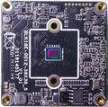 """IPC (720P)  1/4"""" CMOS OmniVision OV9712 image sensor Hi3518 CCTV IP camera module board"""
