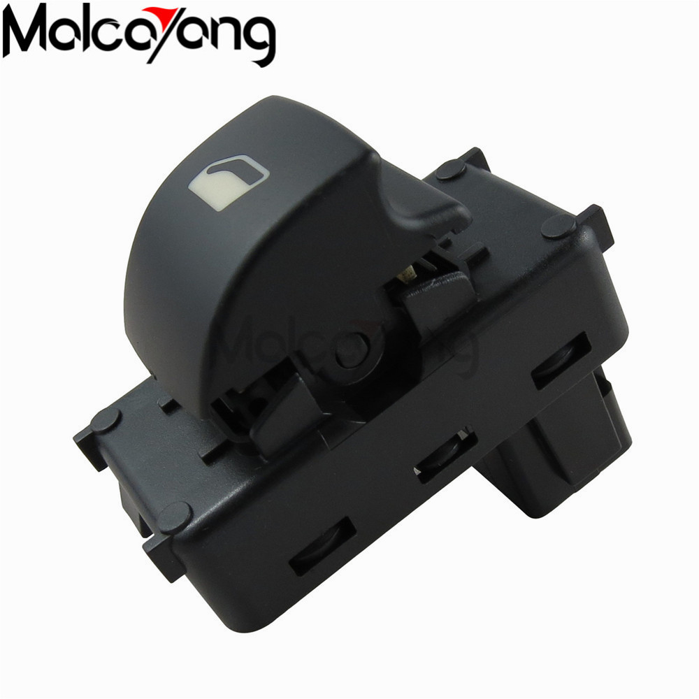 ELECTRIC WINDOW CONTROL SWITCH BUTTON FOR CITROEN BERLINGO