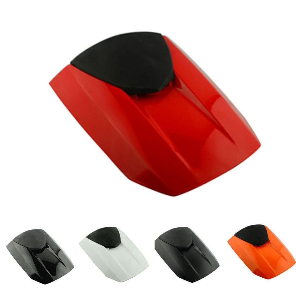 5 couleurs moto ABS Pillion Solo siège arrière carénage couverture capot arrière pour Honda F5 CBR 600 RR CBR600RR 2013-2015 2014