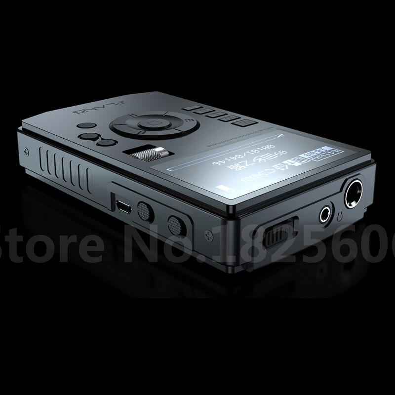 2019 Flang V5 32GB Professional Lossless Music MP3 Flagship DAP HIFI Music  Player With ESS 9018K2M DAC Free Shipping