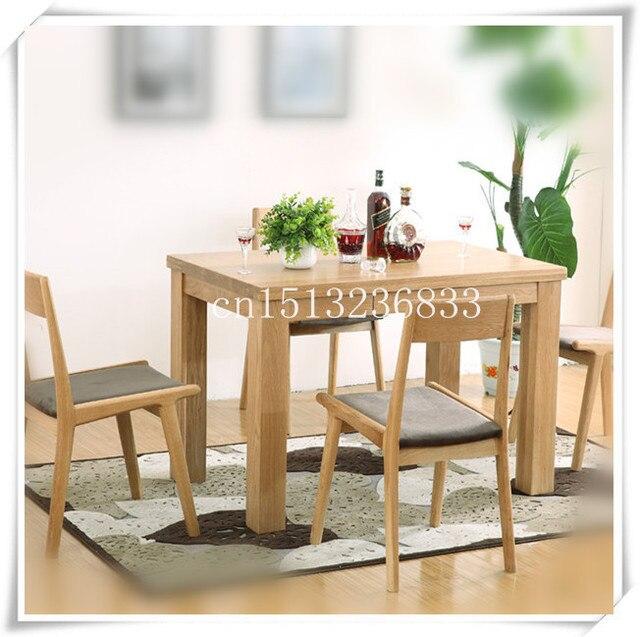 Cena mesas y sillas para los ni os estudiante escritorios for Mesas y sillas de madera para exterior
