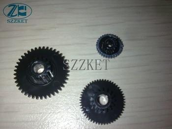 LTPJ245 gears, thermal printer gears, printhead accessories LTPJ245G