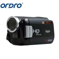 ORDRO Z3 Digital Camera 1080P Full HD Cameras Photography Digital Compact Camera Professional Mini Video Camcorder