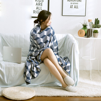High quality pure cotton Retro nostalgia carpet thin blanket Ethnic Art sofa towel blanket bed cover Tablecloth Felts Tapestry