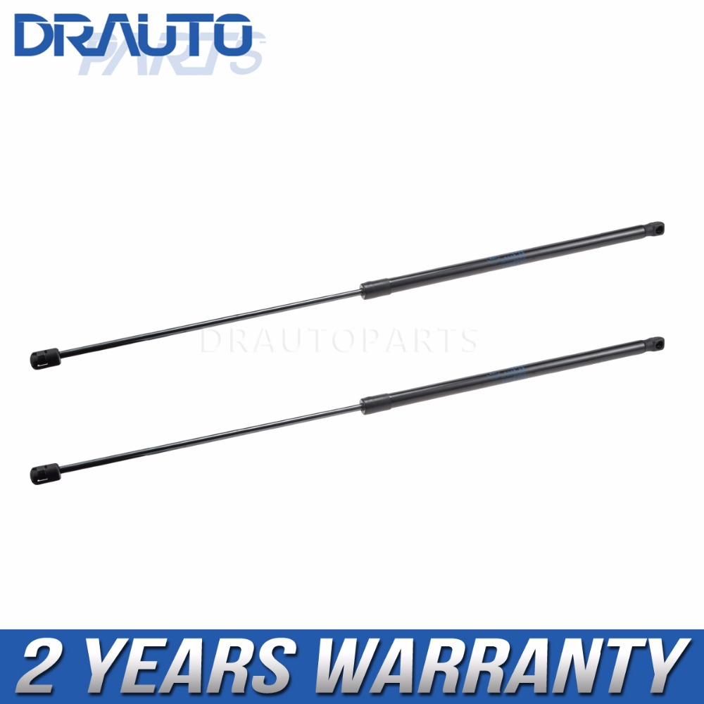 2pcs Front Hood Gas Lift Support Shock Strut Damper 8T0823359 For AUDI A4 2008 2016 S4 A5 S5 RS4 RS5