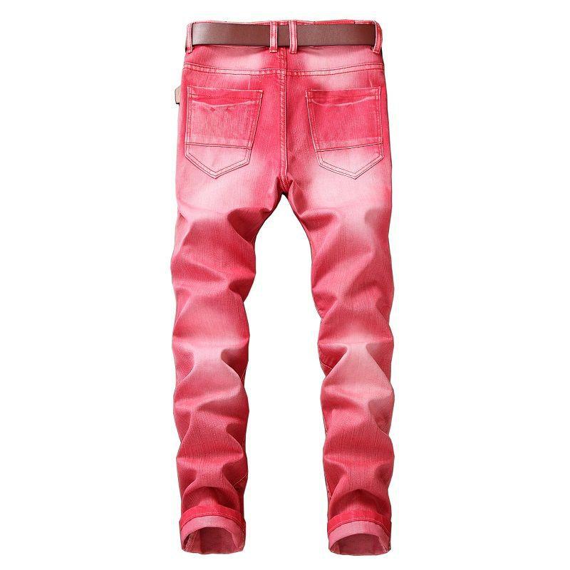 2018 mann Mode Marke Designer Jeans 202 #