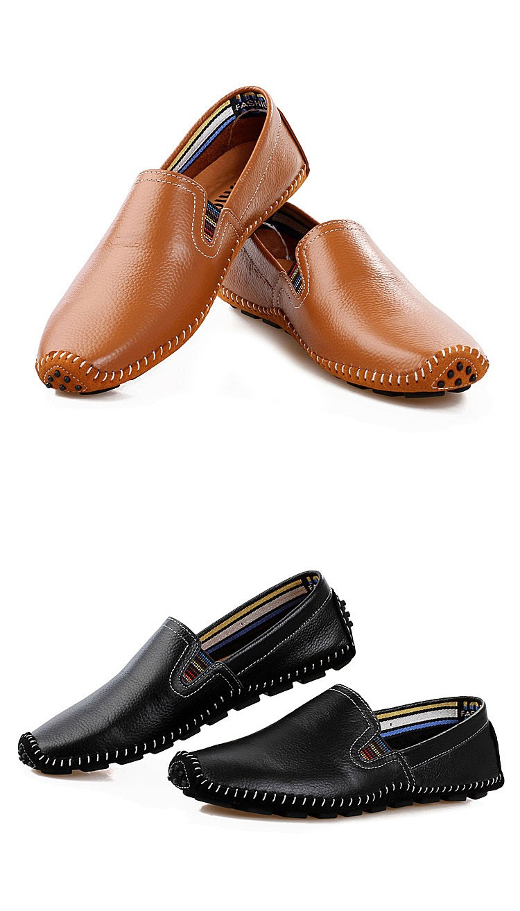HN 930 (19) men casual loafers