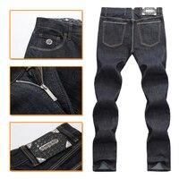 Миллиардер TACE & SHARK джинсы мужчин 2018 Новый стиль торговли комфорт высокое качество Шелковый Карманный фитнес мужской брюки бесплатная доста