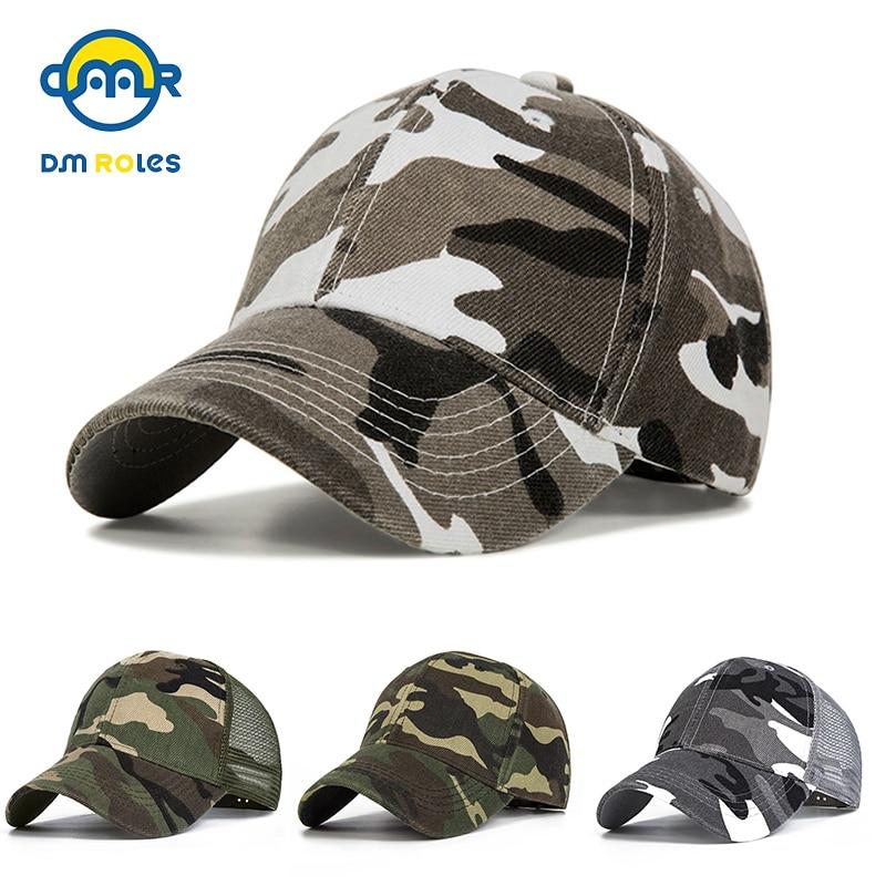 Kreativ Dmroles 2019 Mode Baby Hut Junge Baseball Caps Für Mädchen Kappe Hüte Hysterese Hip-hop-kappe Für Kinder Unisex Sonnenhut Dropshipping