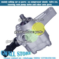 New Power Steering Pump Fit For Car Accord 3 0L V6 Gas For Car Acura MDX