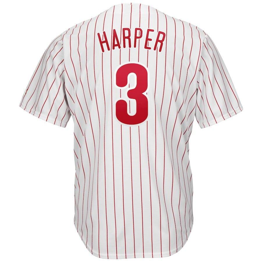 2019 New Mens Bryce Harper Custom Philadelphia Jersey Usa  Baseball Jersey2019 New Mens Bryce Harper Custom Philadelphia Jersey Usa  Baseball Jersey