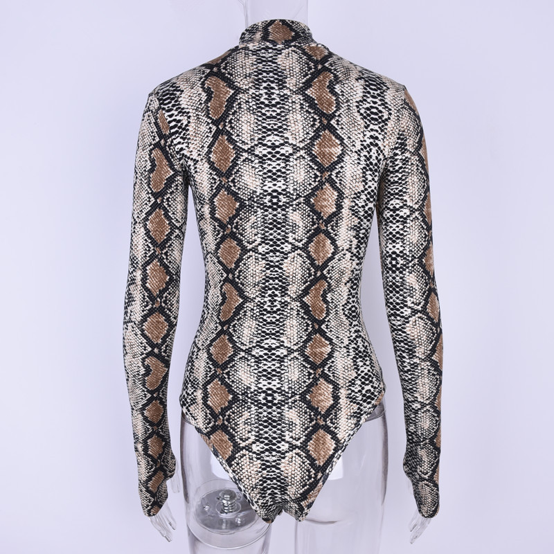 HTB1pPVBbTZRMeJjSsppq6xrEpXaw - Gtpdpllt snake skin grain Print Bodysuit Women Tops Long Sleeve Autumn Winter Turtleneck Slim Bodysuits Rompers Womens Jumpsuits