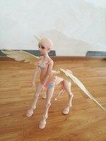 SuDoll 1/4 bjd sd dolls model girls boys High Quality toys