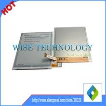 Оригинальный ЖК-Экран Замена Модуля для PocketBook 614; Sony Prs-t1, PRS-T2 для чтения Электронных Книг, (6 «, (800×600) # ED060SCE