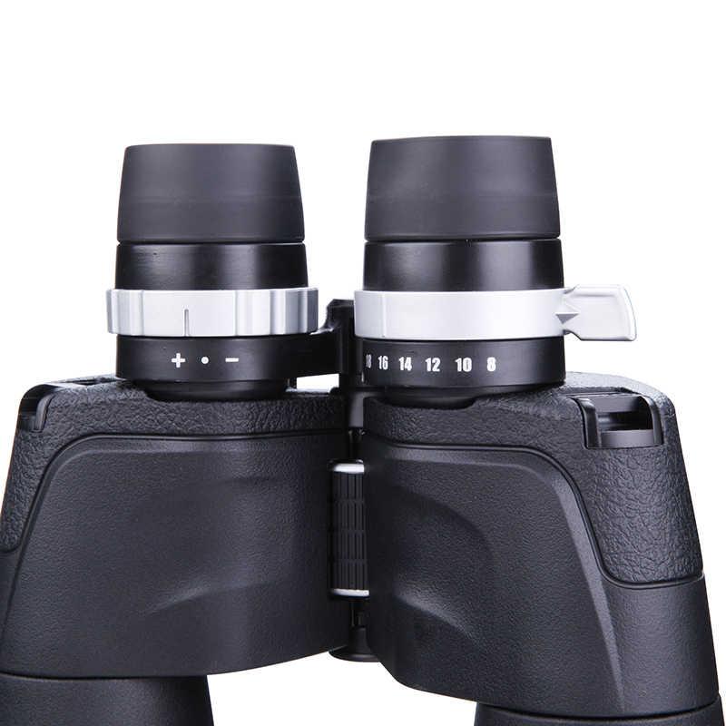 SCOKC haute puissance Zoom 8-21X50 puissance zoom jumelles BAK4 pour la chasse télescope monoculaire professionnel télescope de haute qualité