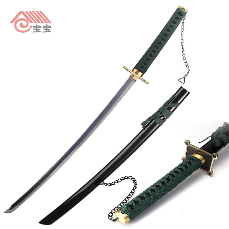 Moda decoración de metal Liga samurai espada Hakuoki selección de - Decoración del hogar - foto 2