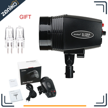 New Version Godox Mini Master K180A K-180A 180W Photo Studio Strobe Flash Light Lighting Lamp Head 220V