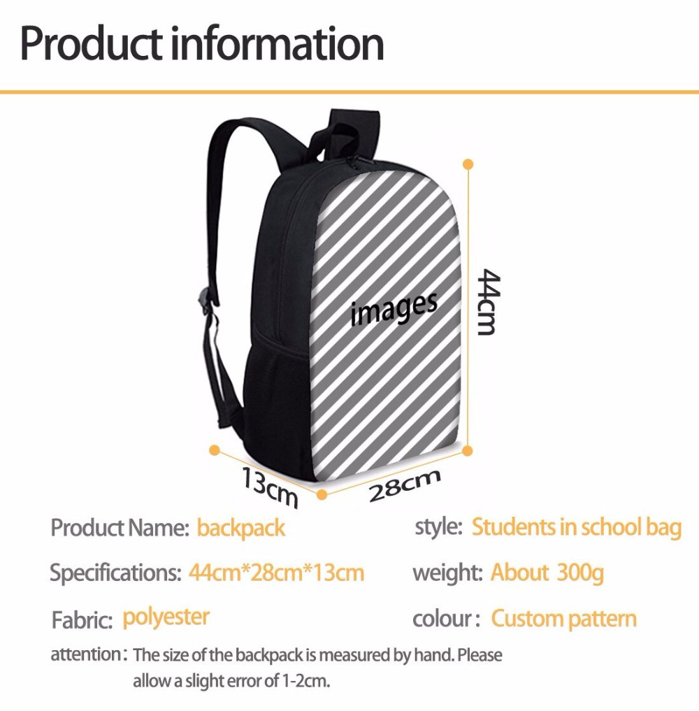 Cool School Back pack Set Kids Schoolbag Foot Ball Pattern School Bags For Girls Boys Bag Lunch Teenager Mochila