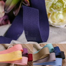 100yards 3/10/16/25mm double chevron korean ribbon for gift packing bow accessories hair bow bowknot diy handcraft supplies цена и фото