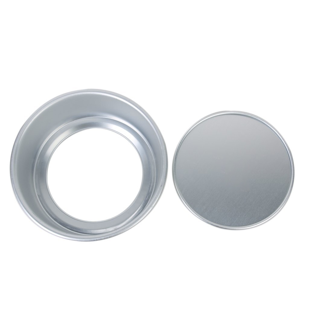 Baking Time For  Inch Round Cake Pan