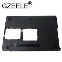 GZEELE חדש עבור Acer Aspire ES1 523 ES1 532 ES1 532G ES1 533 ES1 572 מחשב נייד שחור תחתון תחתון בסיס מקרה תחתון כיסוי 60.GD0N2.001