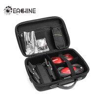 Eachine E010 E010S E013 E50 E51 E52 E55 E56 E58 VISUO XS809HW Foldable Arm RC FPV Drone Handbag Carrying Case Box Bag