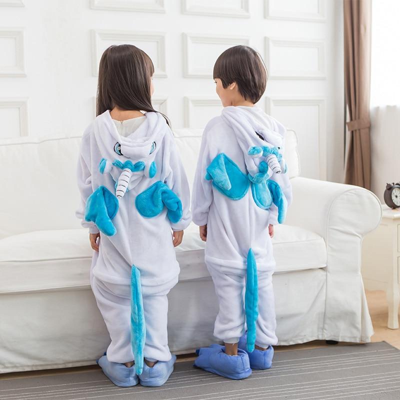 Image 5 - Boy Girl Pajamas Children New Unisex pijamas Spiderman Minions Pikachu Kid Cartoon Animal Cosplay Pyjama Onesie Sleepwear Hoodie-in Pajama Sets from Mother & Kids