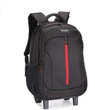 الرجال حقائب سفر على عجلات حقائب النساء mochilas على عجلات المتداول حقائب حقائب الأعمال-في حقائب السفر من حقائب وأمتعة على  مجموعة 3