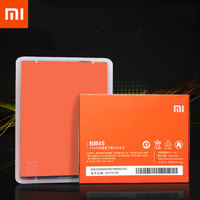 Original Xiaomi Redmi Note 2 BM45 Lithium Polymer Battery 3020mAh Capacity 3 7V Cellphone Rechargable Batteries