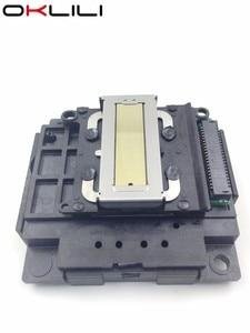 Image 2 - FA04010 FA04000 Printhead Print Head for Epson L132 L130 L220 L222 L310 L362 L365 L366 L455 L456 L565 L566 WF 2630 XP 332 WF2630
