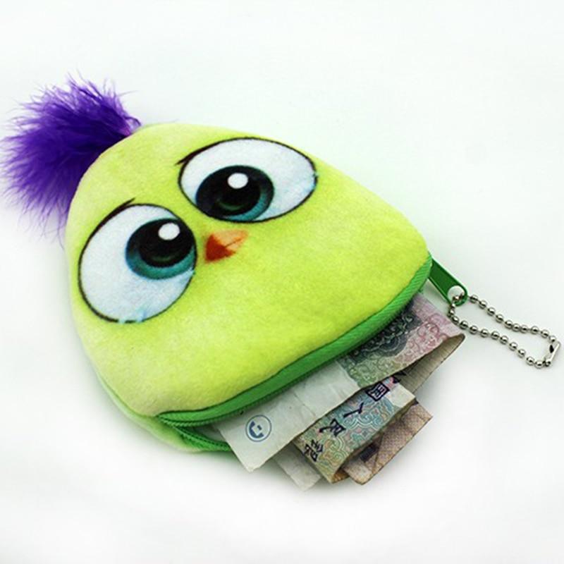 crianças pequenas carteiras coin bank Packing : Coin Purses + Opp Bag