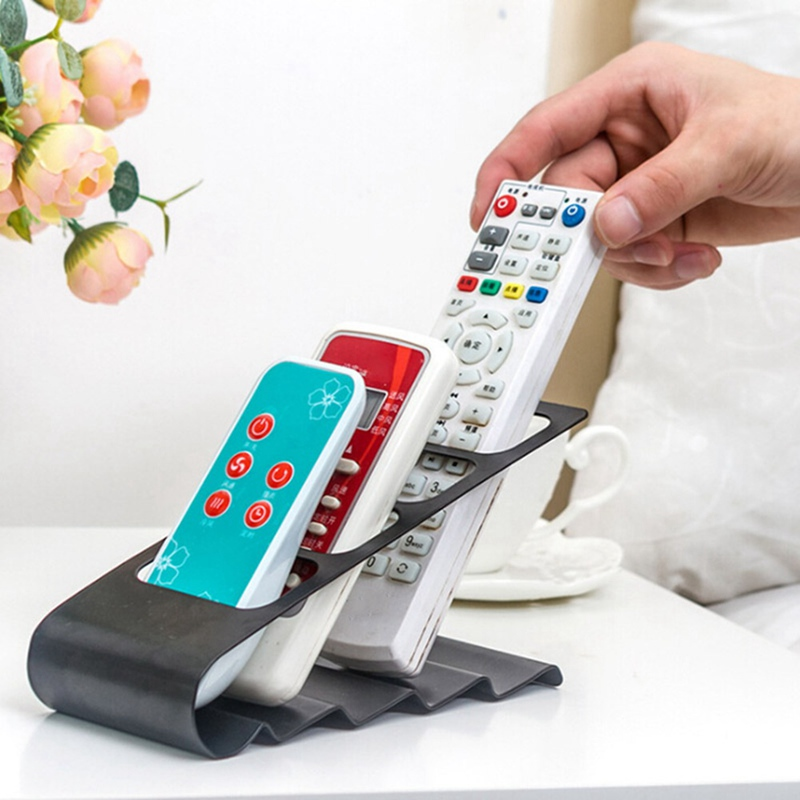 2018 new TV/DVD/VCR Supporter Organizer Stand Storage Holders Racks Mobile Phone Air-Conditioner Remote Controller