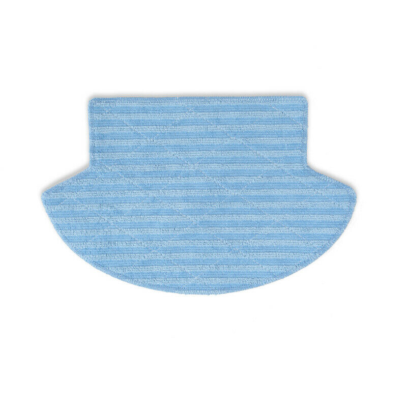Replacement Mop Cloth For Liectroux Dh860 B6009 Sweeping Robot Accessory Parts in Vacuum Cleaner Parts from Home Appliances