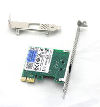 ARUENTEX Big Discount AN8210-1T I210 T1  Gigabit Ethernet Network Card(NIC), Single PORT RJ45 PCI Express 2.1 x1 Controller