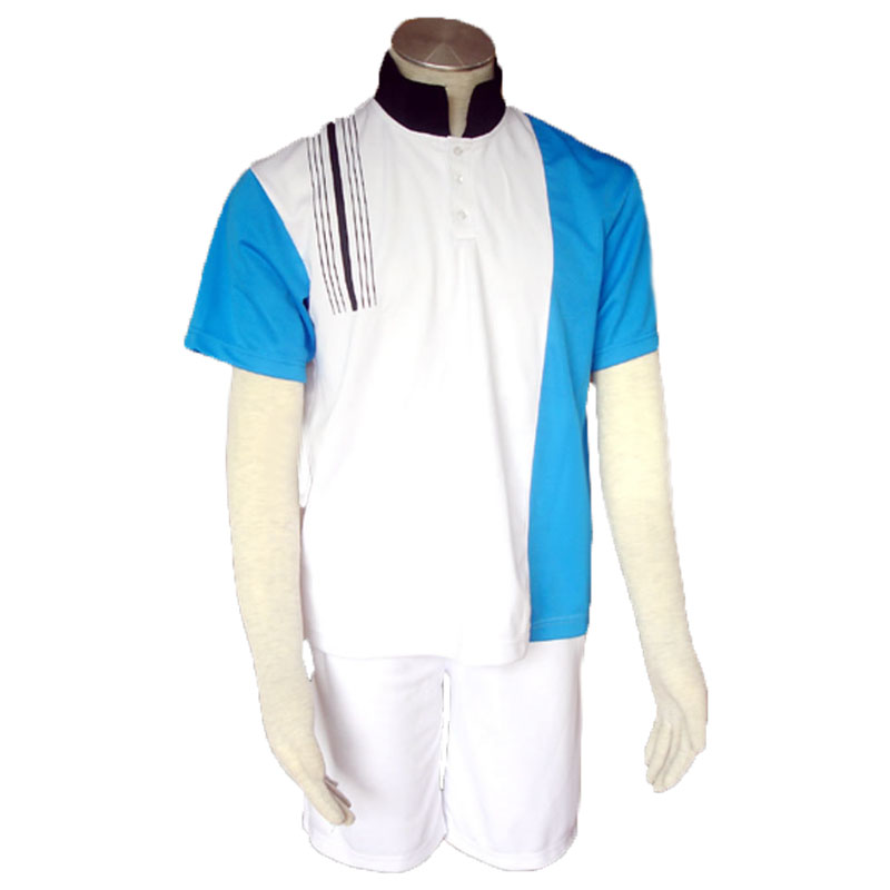 New Prince of Tennis Hyotei cosplay costume summer Clothes Sports Garment Cosplay set for men