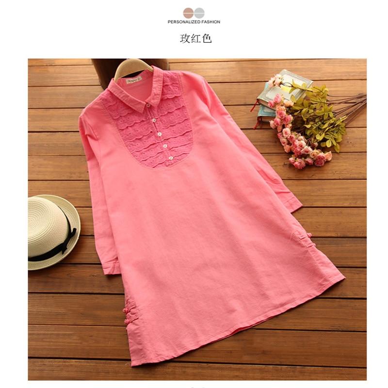 Pregnant women fashion dress cotton Maternity autumn long-sleeved pregnant women shirt 2018 dress