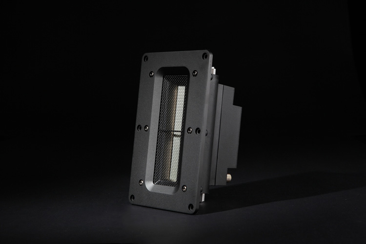 Fountek NeoPro5i Black 5 inch HIFI tweeter Speaker 7ohm 850-40,000Hz fountek neocd2 0 black