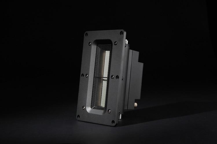 H-013 Fountek NeoPro5i Black 5 inch HIFI tweeter Speaker 7ohm 850-40,000Hz black Aluminum panel Aluminum belt treble speaker h 019 fountek fr88ex full range 3 inch hifi speaker amplifier speaker hot sale 84 3db 1w 1m
