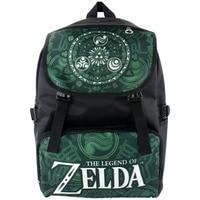 The Legend of Zelda Backpack The Fantasy Teenager Schoolbag Cosplay The Legend of Zelda Halloween Cosplay