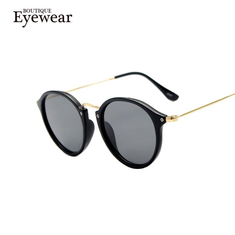 BOUTIQUE New Fashion Round Sunglasses s