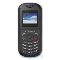 Original Alcatel OT 203A Feature Phone 1 5 Inches Video Audio FM Radio 650mAh Battery