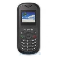 Original Alcatel OT 203A Feature Phone 1 5 Inches Video Audio FM Radio 650mAh Battery