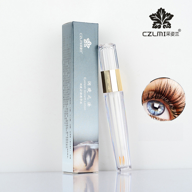 87a17b83254 CZLMI Enhancer Purified Li Lash Growing Eyelash Growth Treatment Liquid Serum  Growth Lipocils Eyelashes Grow Revitalash 3ml