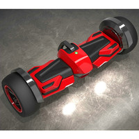 Advanced Technology Custom Elektro Scooter 2 Wheel Hoverboards