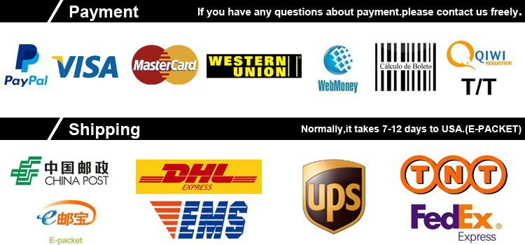 payment logistic