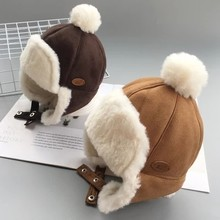 f06522aed Popular Baby Bombers Hat-Buy Cheap Baby Bombers Hat lots from China ...