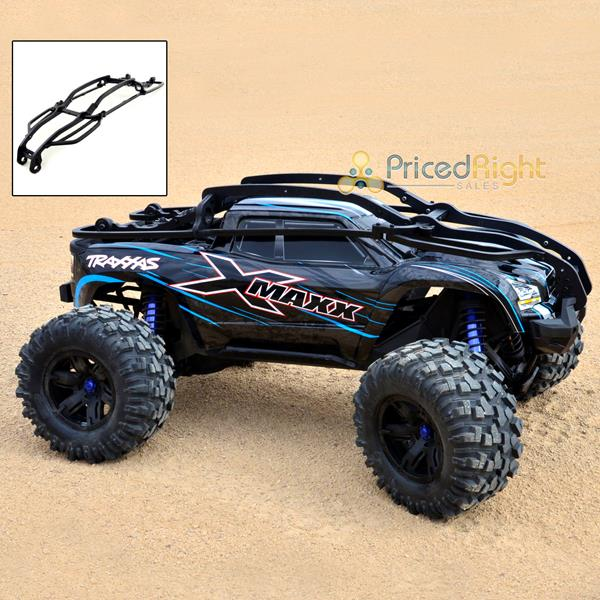 Roll Cage Bar Nylon Frame Shell Protection Cover For Traxxas X-Maxx Body Xmaxx