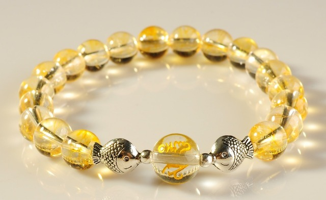 citrin bracelet citrine your unlock jewelry chakra shop